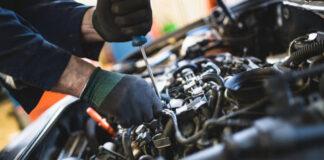 Dobry mechanik samochodowy
