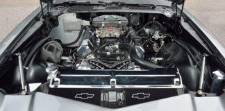 jaki olej do silnika