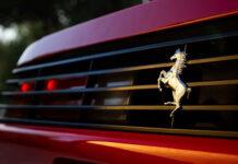 Serwis Ferrari