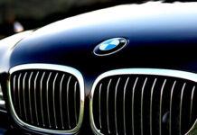 Serwis BMW